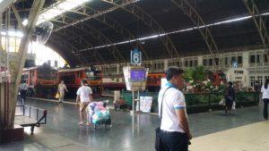海外タイ写真